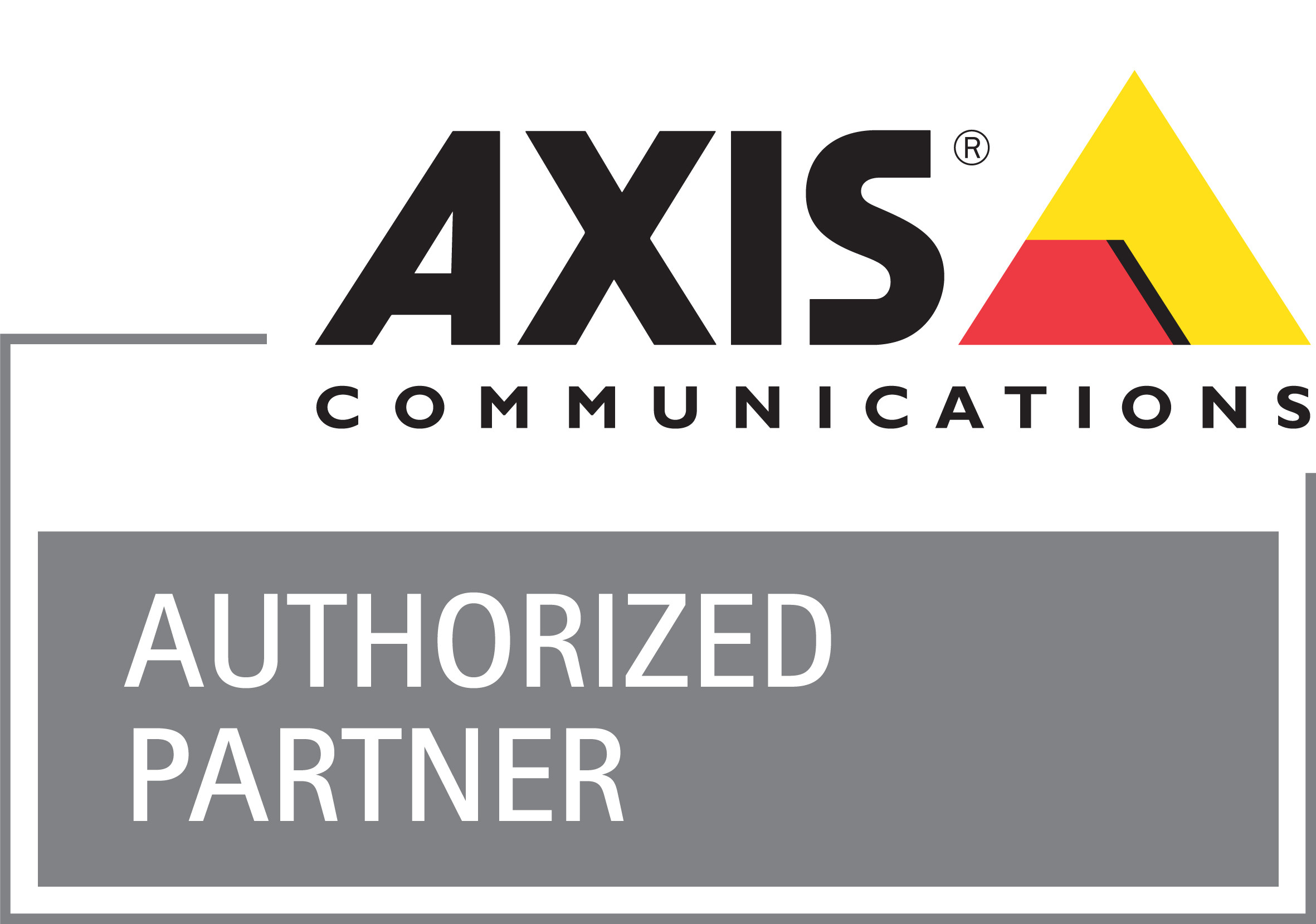 Axis Authorized Partner
